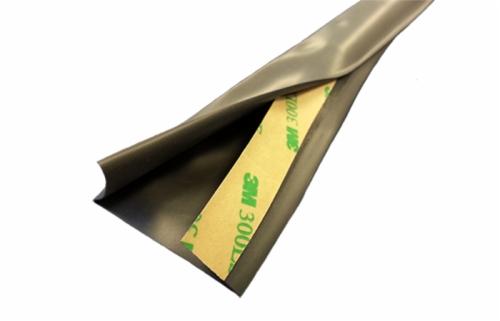WZMain wz� wrap around heat shrink tubing Large Heat Shrink Wrap at honlapkeszites.co